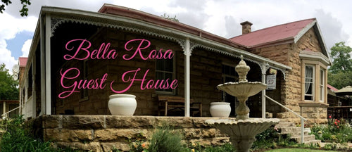 Explore Ficksburg - Bella Rosa Guesthouse - cheap experiences in South Africa Cheap Holidays