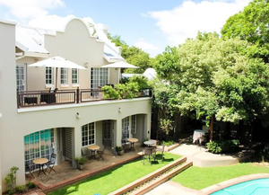 Golfing Getaway - Clico Hotel Rosebank - cheap experiences in South Africa Cheap Holidays