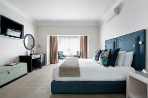 The Ultimate Pamper Getaway - Clico Hotel Rosebank - cheap experiences in South Africa Cheap Holidays