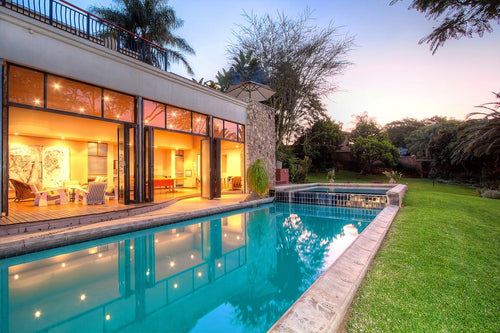 Explore Northcliff - House Higgo Boutique Guesthouse - cheap experiences in South Africa Cheap Holidays