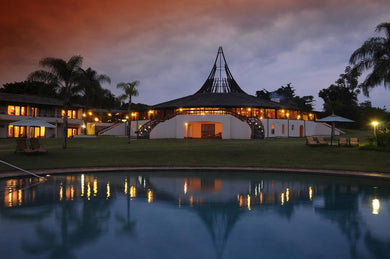 Gateway to the Kruger Park - Premier Hotel The Winkler - cheap experiences in South Africa Cheap Holidays