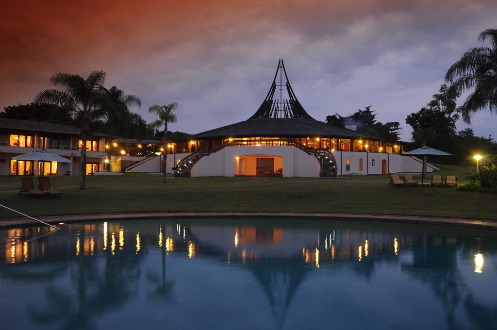 Gateway to the Kruger Park - Premier Hotel The Winkler - Instant Experiences