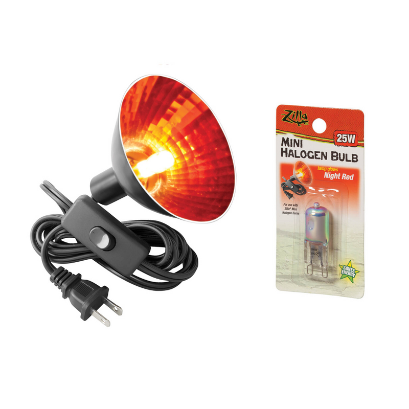 Mini Halogen Bulbs