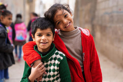 Emergency Relief for Lebanon with SOS Children's Villages