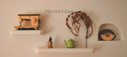 In Conversation with Peahead.eco