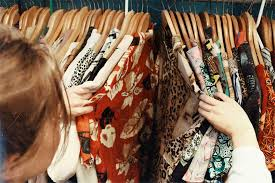 Thrifting On The Rise: Why is it good for your soul, your wallet and the planet too!