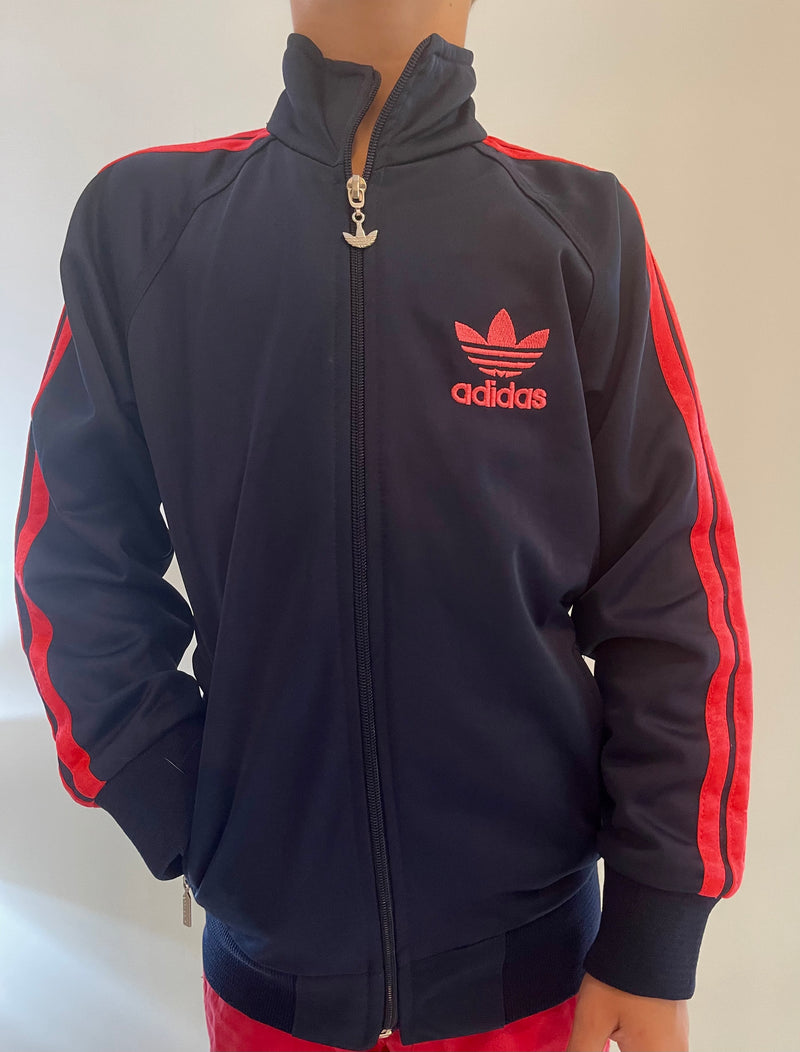 adidas Zip Up Sports Jacket (12 years)