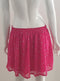 Arizona Jeans Co Pink Short Skirt (Large)