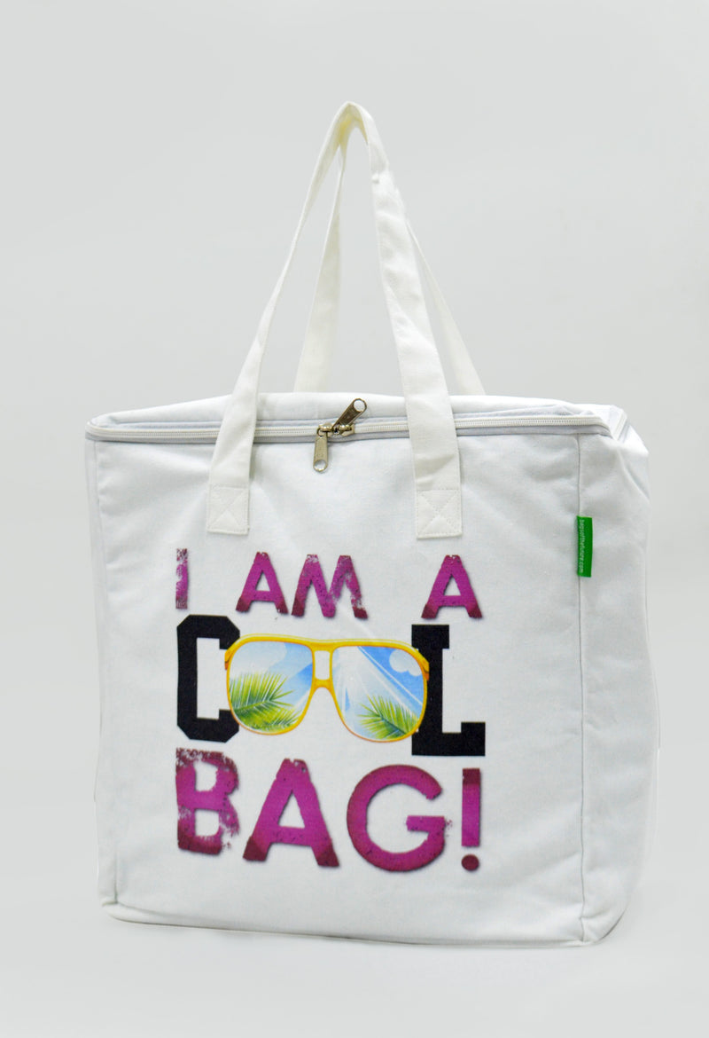 Bags of the Future: Cool Bag