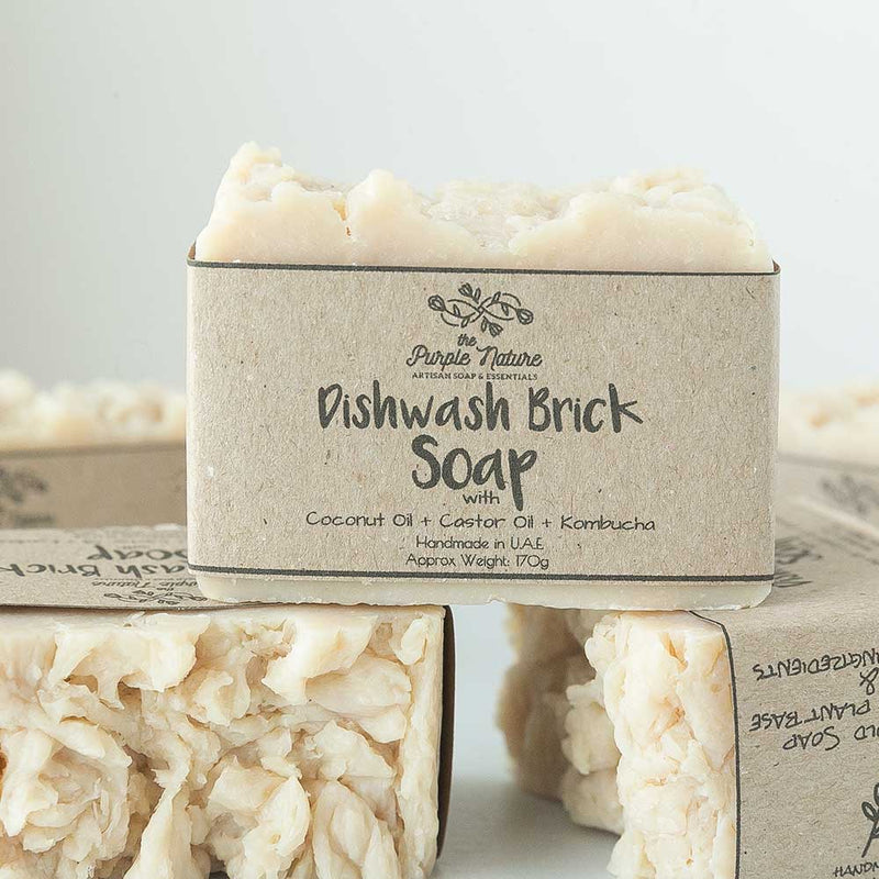 Dishwash Brick Soap by The Pr (NEW)