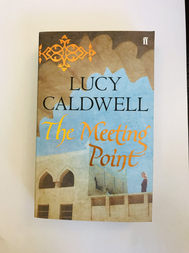 The Meeting Point by Lucy Caldwell