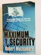 Maximum Security by Robert Muchamore (CHERUB: Book 3)