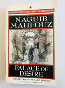 Palace of Desire (Volume 2) by Naguib Mahfouz