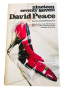 Nineteen seventy seven by David Peace (Red Riding: Book 2)