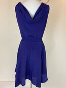 Guess Purple Dress (Xsmall)