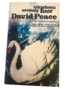 Nineteen Seventy Four by David Peache (Red Riding: Book 1)