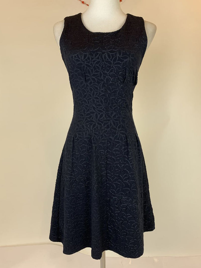 Maeve blue dress (small)