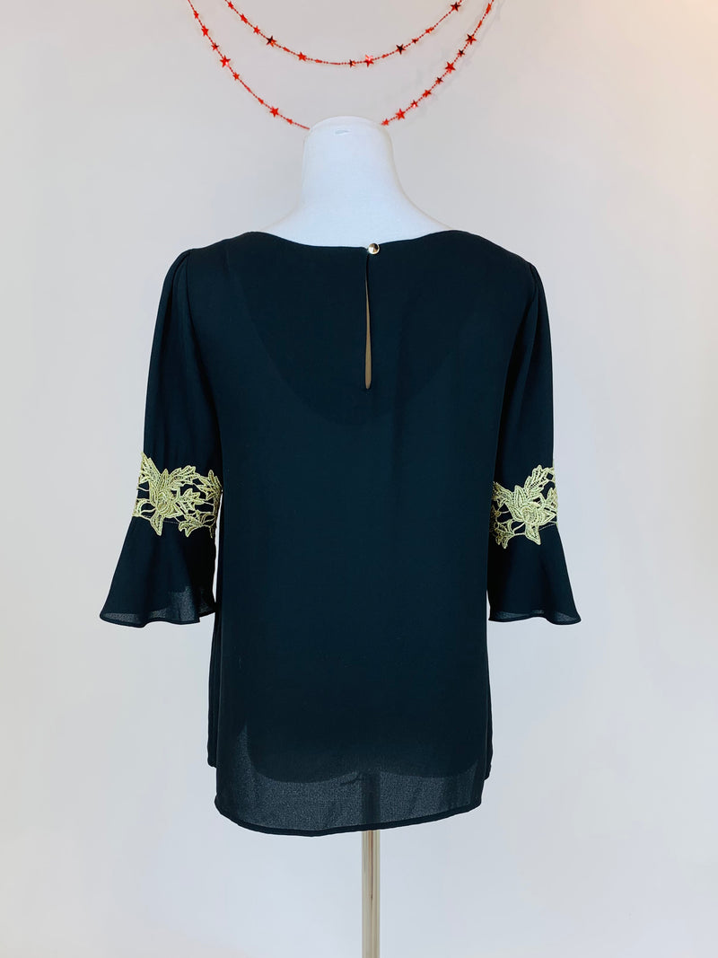 Oasis black top (Medium)