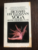 Yoga 28 Day Exercise Plan, Richard Hittleman's