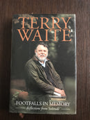 Footfalls in Memory Terry Waite
