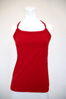SoulSong women's red sports top (Small)