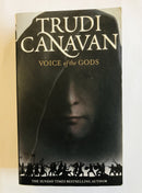 Voice of The Gods by Trudi Canavan (Book 3 of the Age of the Five)