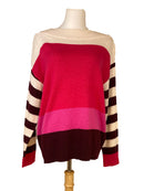 Roman Super Soft Women's Sweater (Medium)