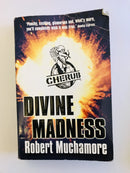 Divine Madness by Robert Muchamore (CHERUB: Book 5)