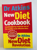 Dr Atkins, New Diet Cookbook by Dr Atkins