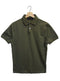 Louis Vuitton Green Polo Shirt (XS)