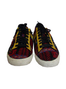 Nike iD Pendleton Men's Runners in Wool Fabric (Size EU45.5) - ThriftforGood