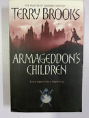 Armageddon's Children (Book One of the Genesis of Shannara) by Terry Brooks