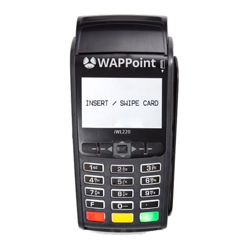 Sponsor our Payment Terminal