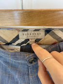 Burberry Trousers (W32/L30)