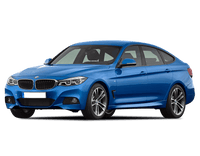 BMW 3 Series 2013-2019 Tailgate Kit