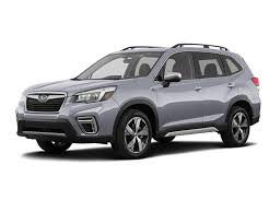 Subaru Forester 2019-on Tailgate Kit
