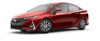 Toyota Prius 2019-on Tailgate Kit