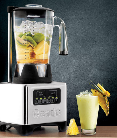 Ceado B210 Blender smoothie