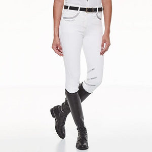 Harcour Jalisca knee patch breeches