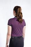 Hannah Childs Kayley Short Sleeve Polo