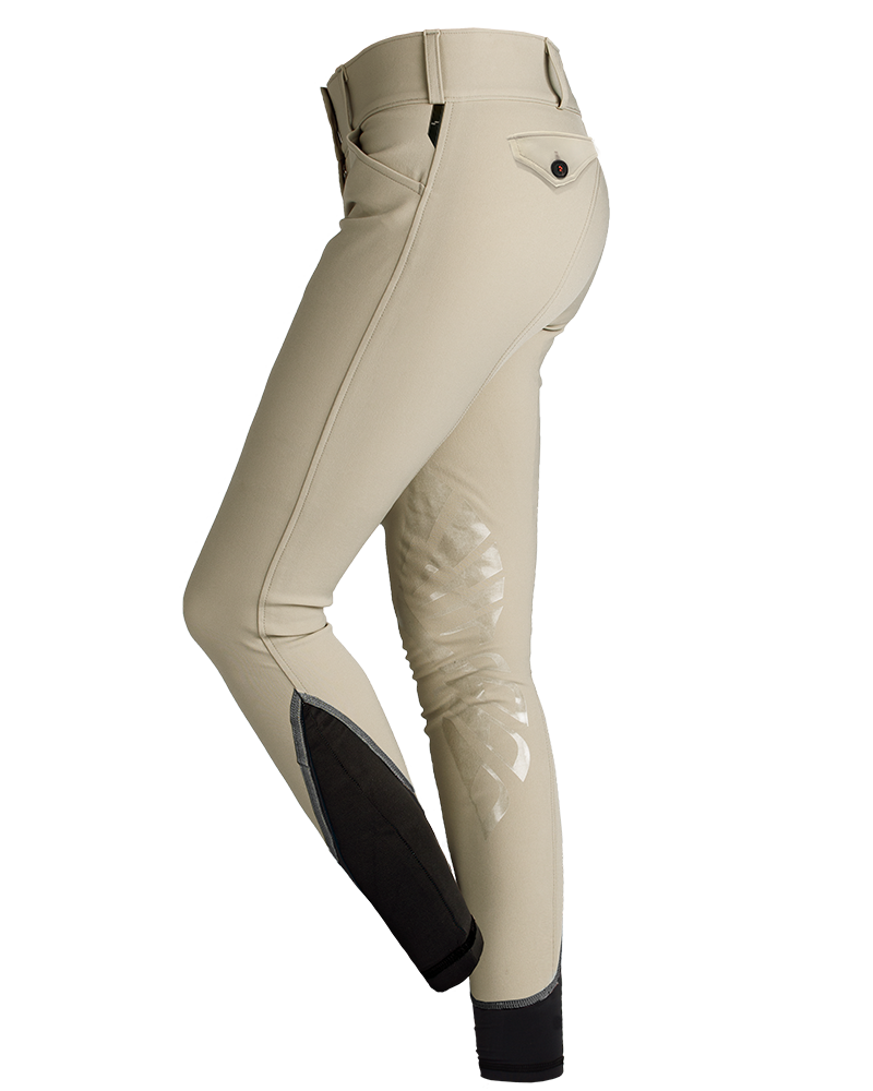 Women's Struck Show Breeches 55 Series