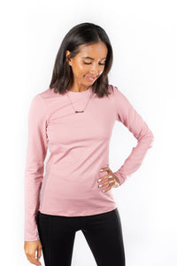 Hannah Childs Janelle Schooling Shirt