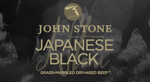 Load image into Gallery viewer, Japanese Black Centre Cut Striploin Steaks