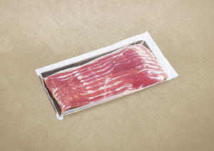 Dry Cure Streaky Bacon – Pale