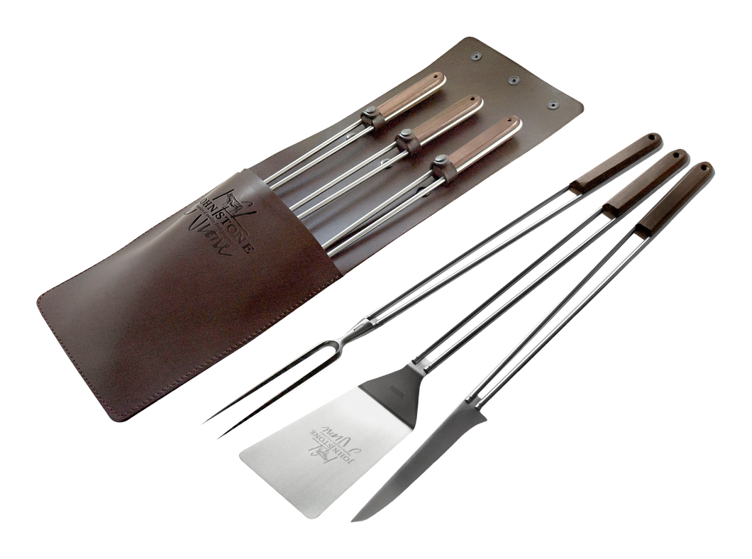John Stone Beef Barbecue Set