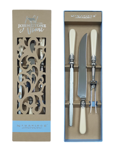 John Stone Carving Set