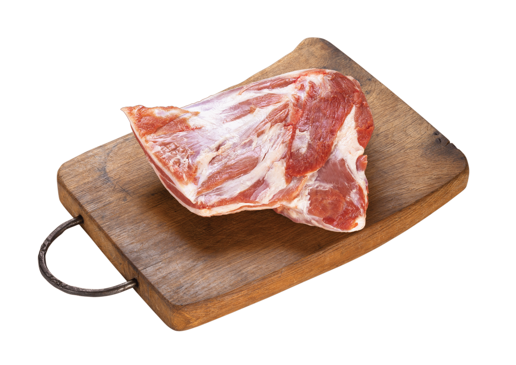 Carvery Lamb Shoulder (Shank-Off)