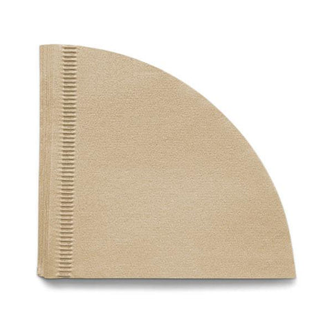 100 PAPER FILTERS for Wacaco CUPPAMOKA COFFEE Make P2