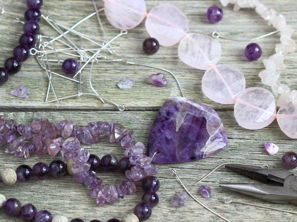 5 Reasons To Start Making Your Own Jewelry