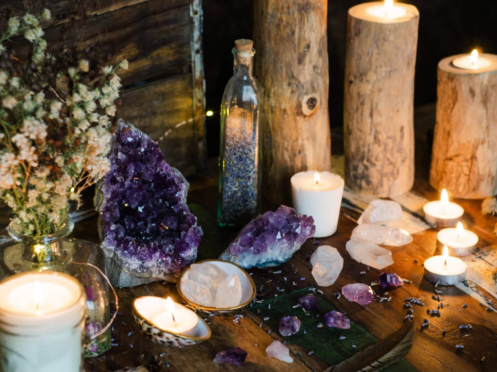 How to Activate Your Chakra Stones And Tune Their Vibrations